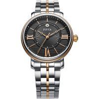 Herren FIYTA klassisch Uhr