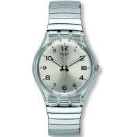 femme Swatch Originals Gent -Silverall L Watch GM416A