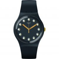 Damen Swatch New Gent -Passe Temps Watch SUOM104