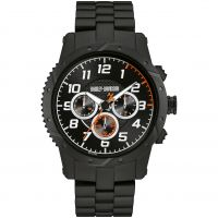 Herren Harley Davidson Chronograph Watch 78B138