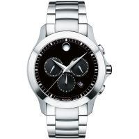 Herren Movado Masino Chronograf Uhr