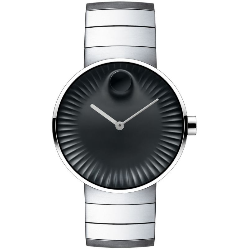 Herren Movado Edge Watch 3680006
