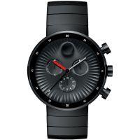 Herren Movado Edge Chronograph Watch 3680011