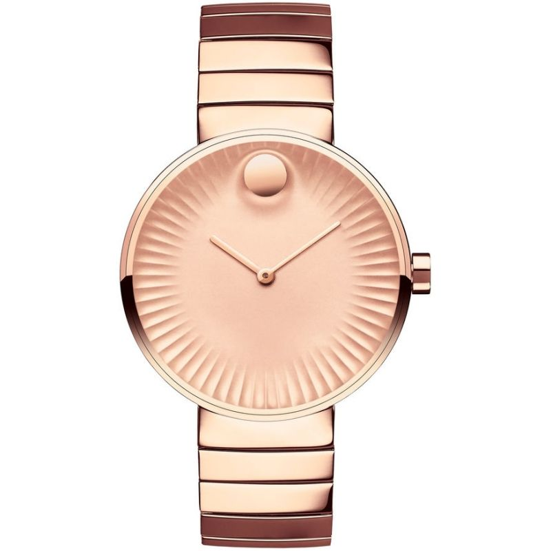 Damen Movado Edge Watch 3680013
