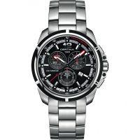 Herren Certina DS Furious Chronograph Watch C0114172105700