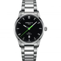 Herren Certina DS-2 Precidrive Uhr