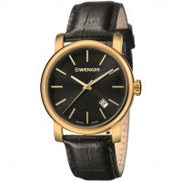 homme Wenger Urban Classic Vintage Watch 011041123