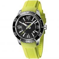Herren Wenger Roadster Watch 010851115