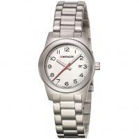 Herren Wenger Field Color Watch 010411134