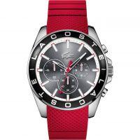 Herren Lacoste Westport Chronograf Uhr