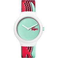 Damen Lacoste Goa Uhr