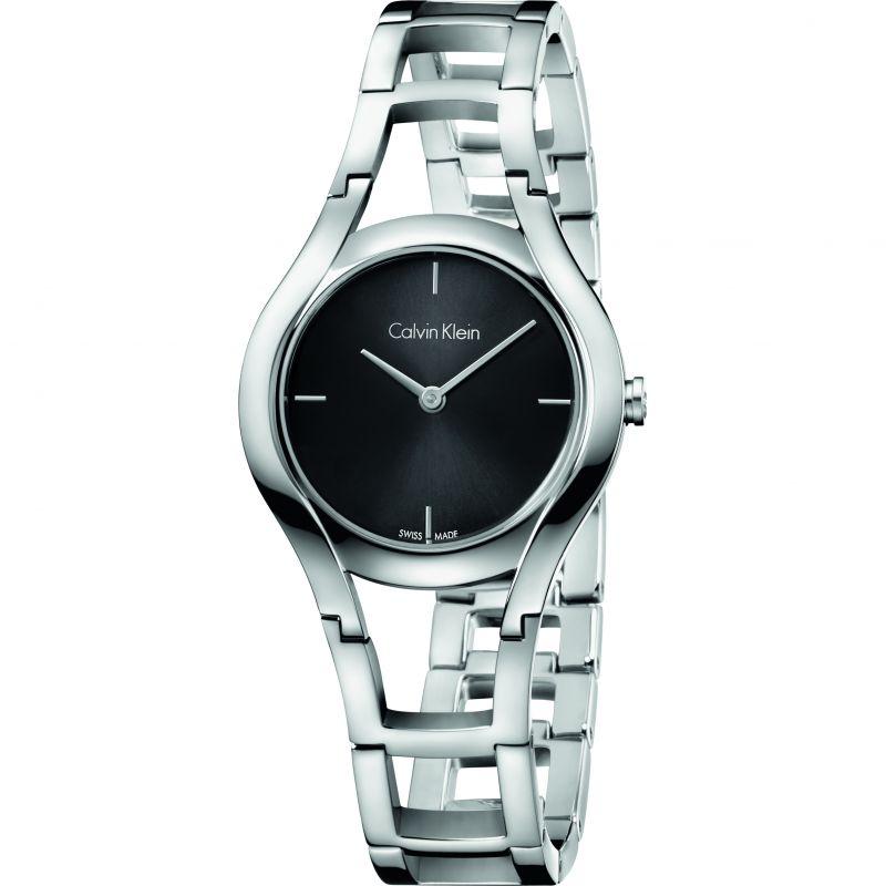 Damen Calvin Klein CLASS Watch K6R23121