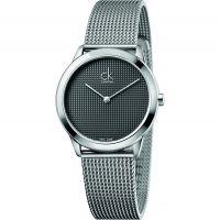 Damen Calvin Klein Minimal 35mm Uhren