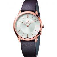 Damen Calvin Klein Minimal 40mm Uhren
