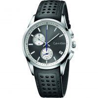 Herren Calvin Klein BOLD Chronograf Uhr