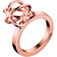 Calvin Klein Jewellery Show Ring JEWEL