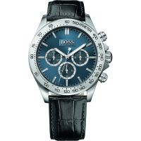 Mens Hugo Boss Ikon Chronograph Watch 1513176