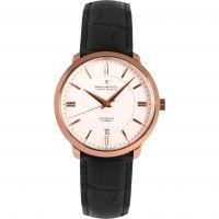 Herren Dreyfuss Co Automatik Uhr