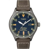 Herren Timex The Waterbury Uhr