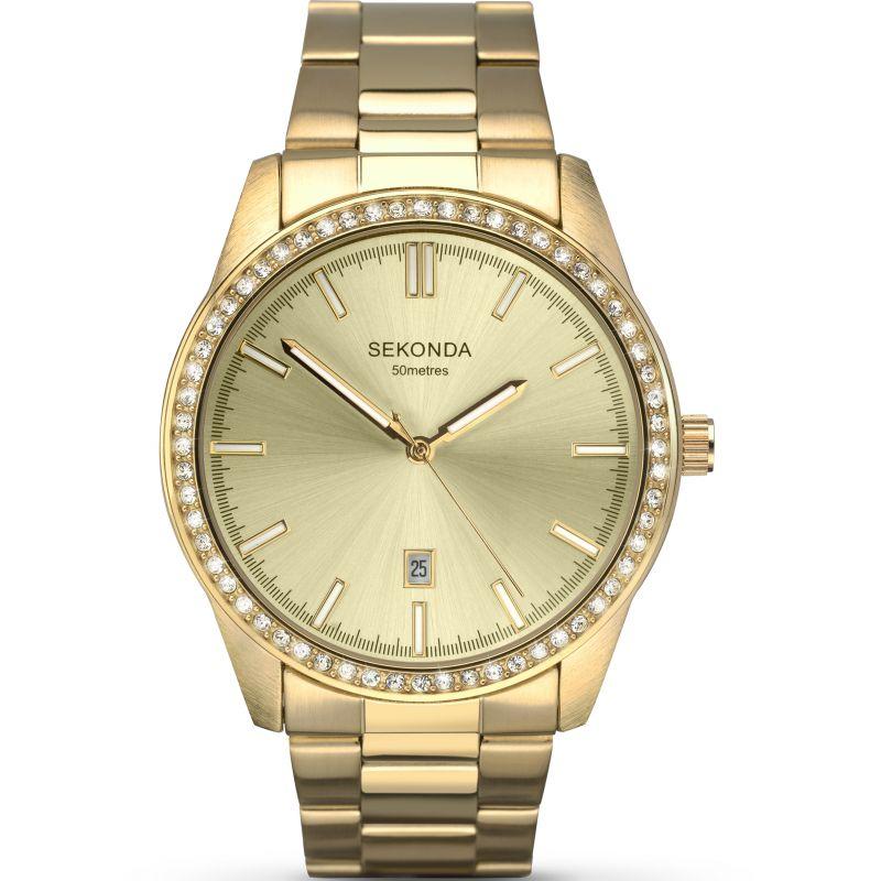 Damen Sekonda Watch 2163