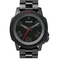 homme Nixon The Ranger Star Wars Special Edition Kylo Ren Watch A506SW-2444