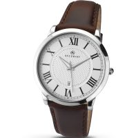 Herren Accurist London Classic Watch 7096
