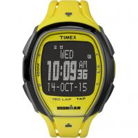 homme Timex Indiglo Ironman Alarm Chronograph Watch TW5M00500