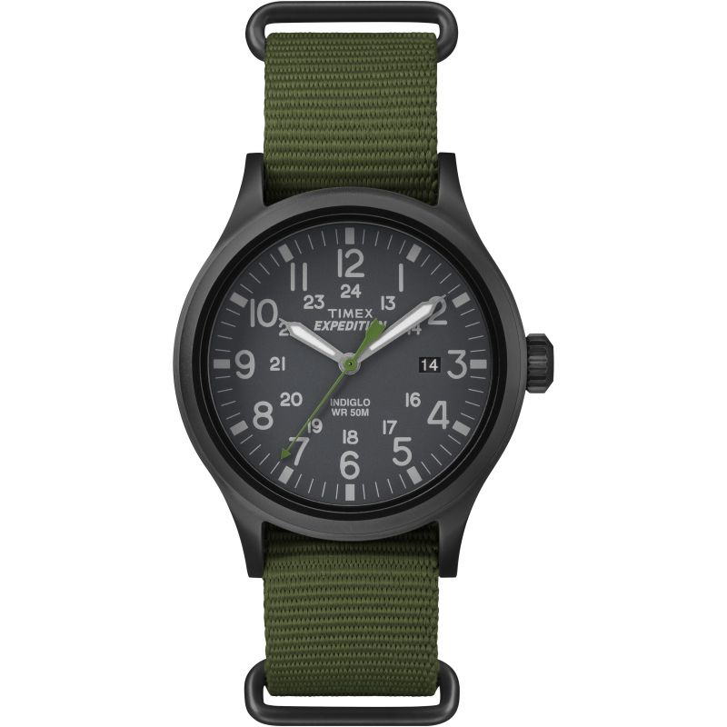 Mens Timex Expedition Watch TW4B04700