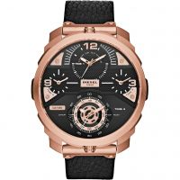 Mens Diesel Machinus Watch