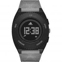 Unisexe Adidas Performance Sprung Activity Tracker Chronographe Montre