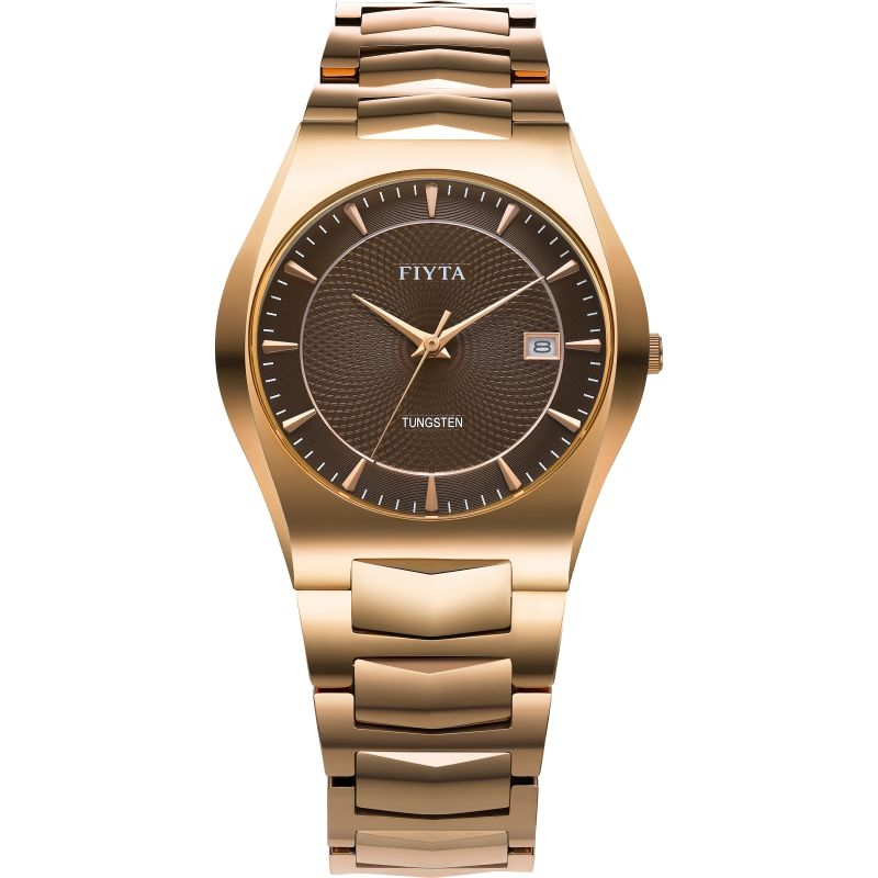 Mens FIYTA Tungsten Watch WG806001.PSP