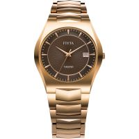 Mens FIYTA Tungsten Watch