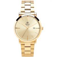 Herren Royal London Watch 41335-03