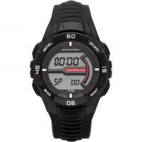 Herren Cannibal Alarm Chronograph Watch CD278-01