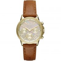 Femmes Armani Exchange Chronographe Montre