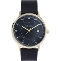 Mens Paul Smith Gauge Watch P10076