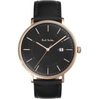 Herren Paul Smith Track Uhr