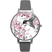 Femmes Olivia Burton Painterly Prints Montre