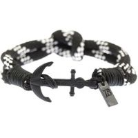 Icon Brand Base metal Captain Flint Bracelet