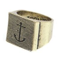Icon Brand Base metal Blythe Ring Size Medium