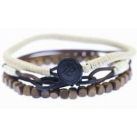 Icon Brand Base metal Winch Bracelet