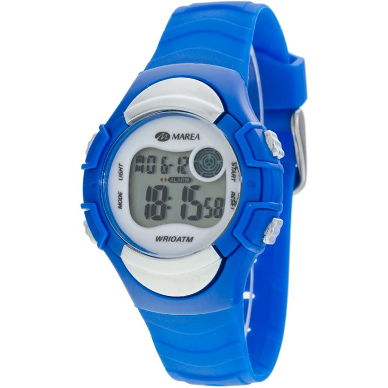 Kinder Marea Alarm Chronograph Watch B35268/3