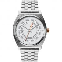 Mens Nixon The Time Teller Captain Phasma Watch