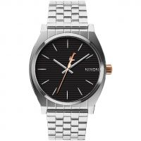 Nixon The Time Teller Captain Phasma Herenhorloge Zilver A045SW-2446