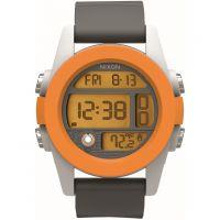Herren Nixon The Einheit Star Wars Special Edition Wecker Chronograf Uhr