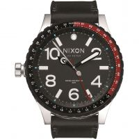 Herren Nixon The 51-30 Star Wars GMT Han Solo Kessel Run Edition Watch A172SW-2609