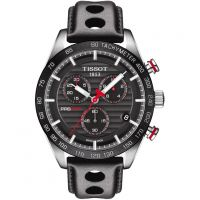 Herren Tissot PRS516 Chronograf Uhr