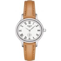 Ladies Tissot Bella Ora Watch T1031101603300