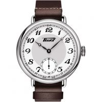 Mens Tissot 1936 Heritage Special Edition Mechanical Watch T1044051601200