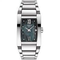 Ladies Tissot Generosi-T Diamond Watch